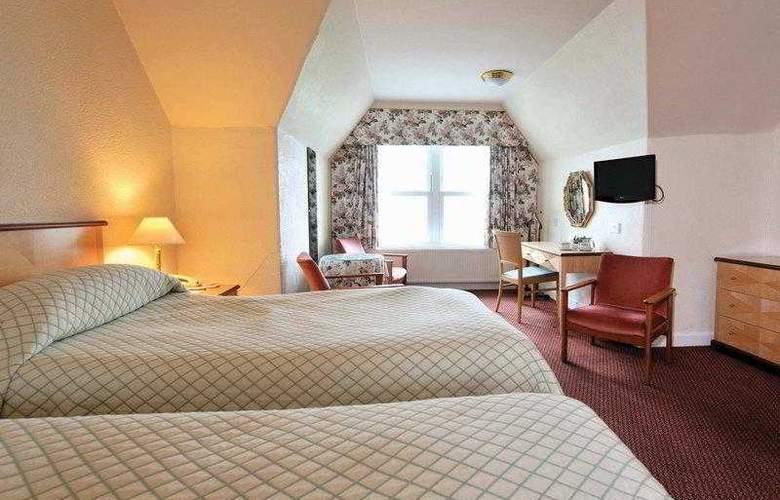Best Western Bristol - Hotel - 35