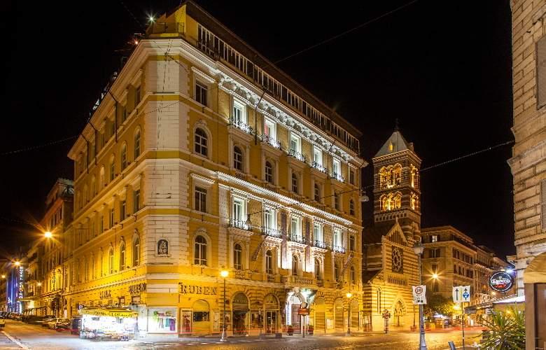 La Griffe Roma - MGallery by Sofitel - Hotel - 12