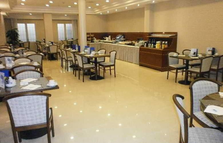 HCC Taber - Restaurant - 19