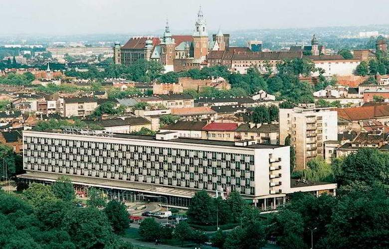 Cracovia Hotel - Hotel - 0