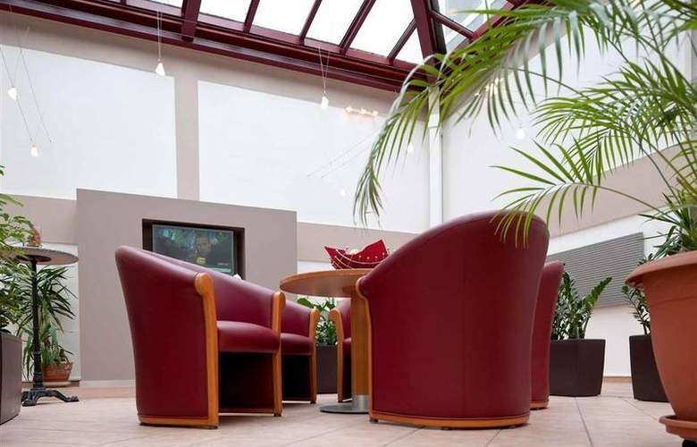 Mercure Am Entenfang Hannover - Hotel - 41