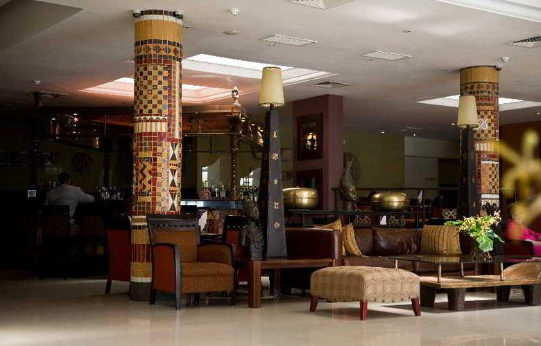 The African Regent Hotel - General - 1