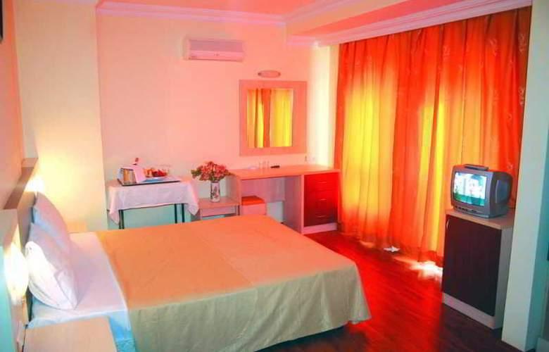 Lara Dinc Hotel - Room - 8
