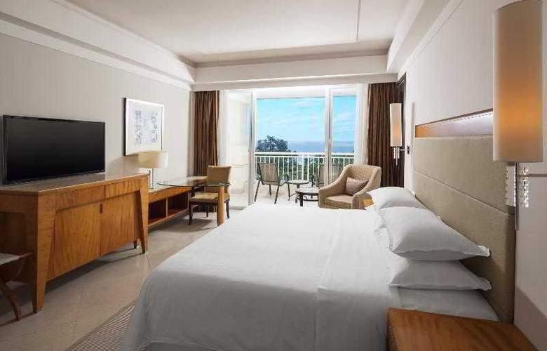 Sheraton Haikou Resort - Hotel - 29