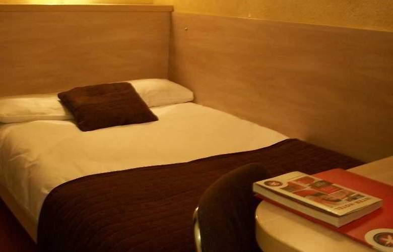 Interhotel au Patio Morand - Room - 13