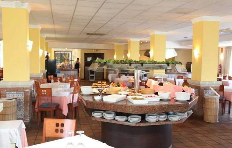 Ohtels Sant Salvador - Restaurant - 5