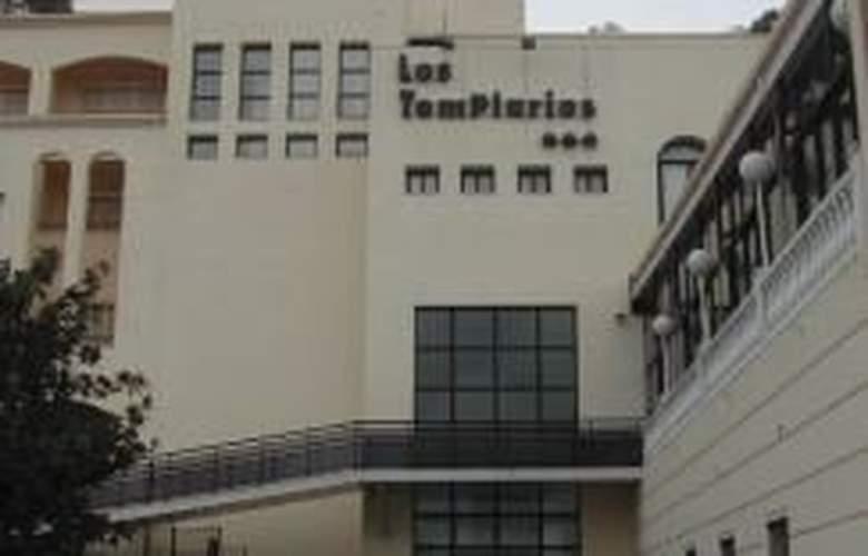 Hotel Los Templarios - Hotel - 0