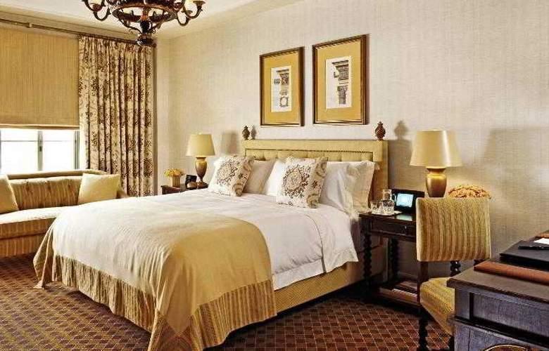 The St Regis Washington Dc - Hotel - 33