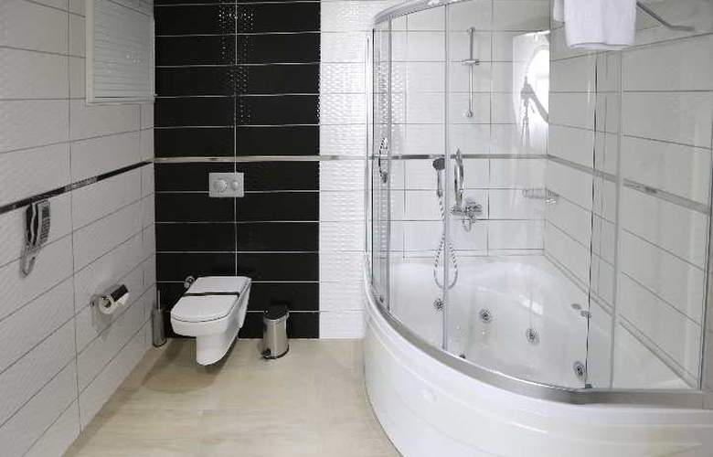 Lavin Otel - Room - 4