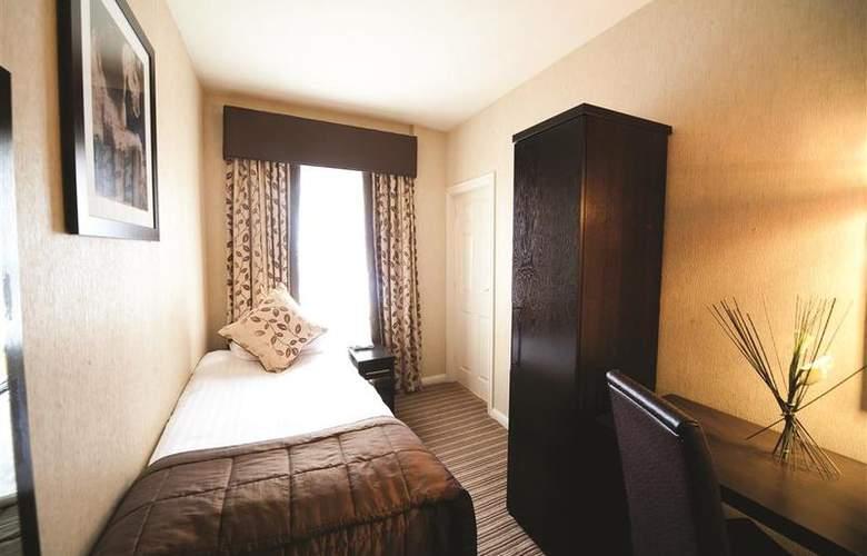 Hallmark Inn Liverpool - Room - 4