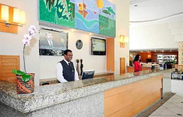 Novotel Manaus - Hotel - 2