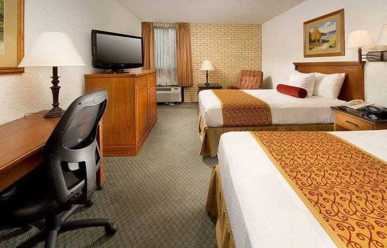 Best Western Posada Ana Inn - Medical Center - Hotel - 10