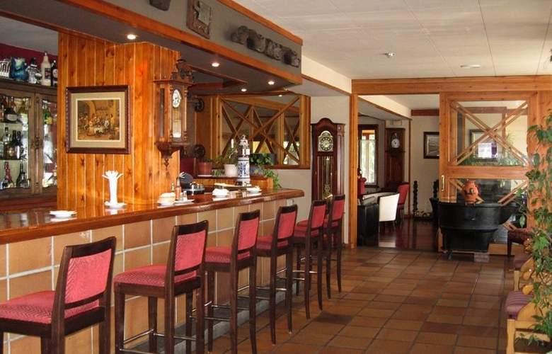 Villa de Sallent 3* - Bar - 6