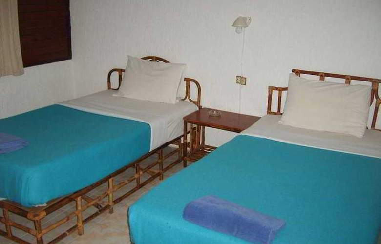 Sandy Resort - Room - 3