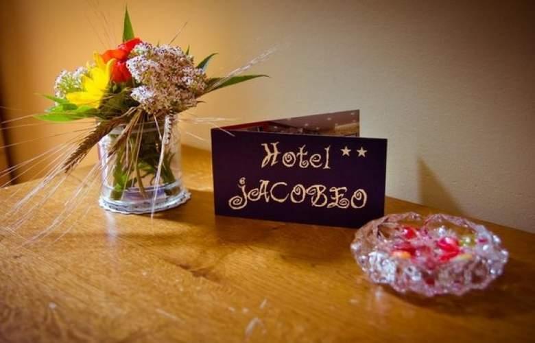 Jacobeo - Hotel - 0
