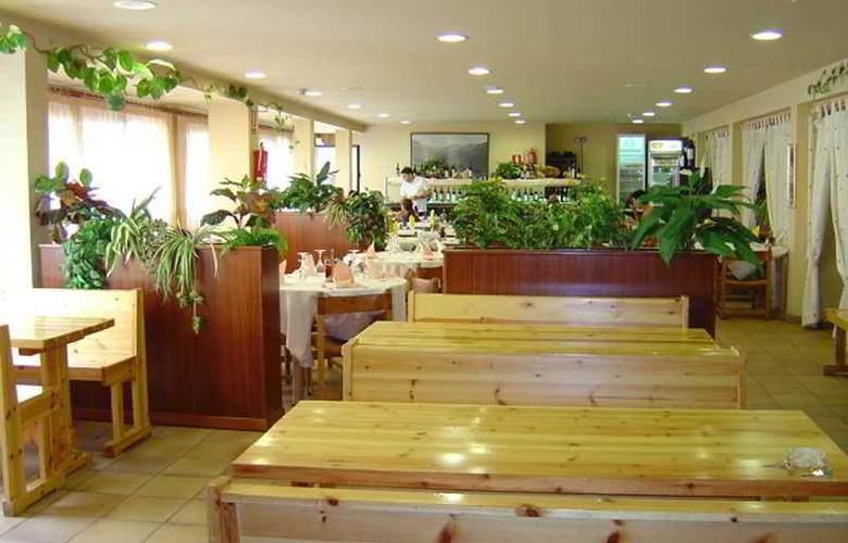 Refugi dels Isards - Restaurant - 6