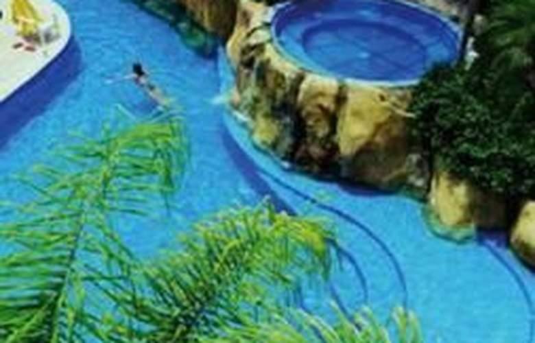 Casa Iguana Hotel - Pool - 4