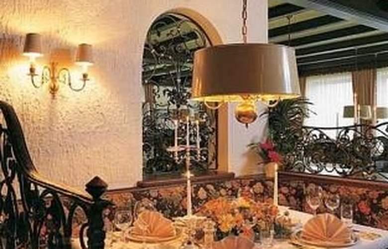 Best Western Parkhotel Wittekindshof - Restaurant - 0