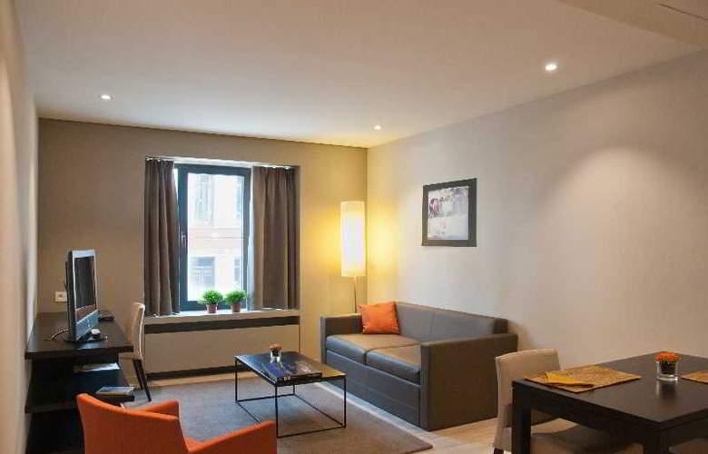 Castelnou Aparthotel - Room - 1