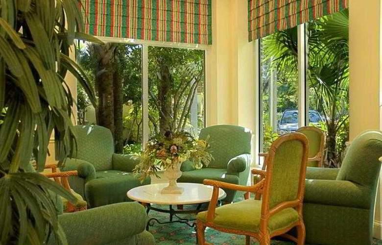 Hilton Garden Inn Ft. Lauderdale Airport-Cruise Port - General - 18