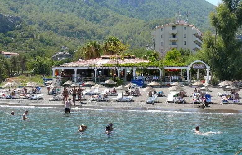 Verano - Beach - 5