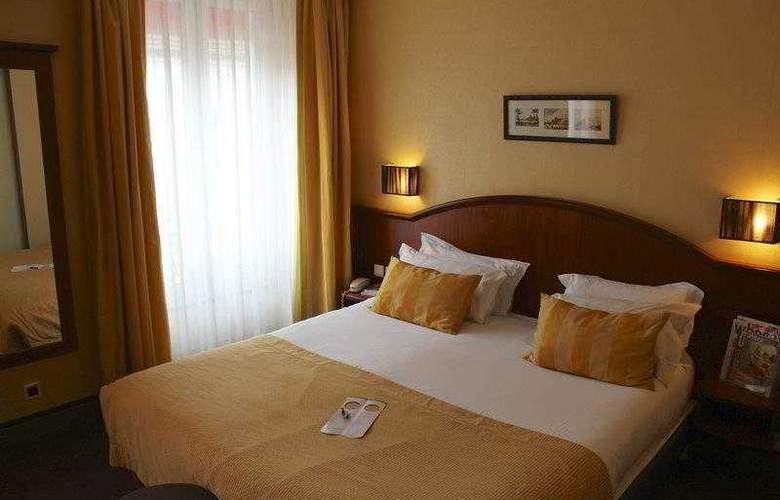 Best Western Empire Elysees - Hotel - 5