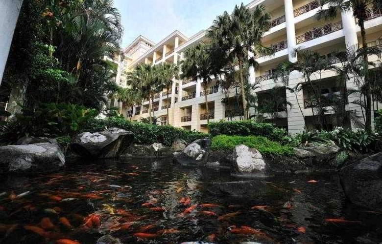 Bangi-Putrajaya - Hotel - 3