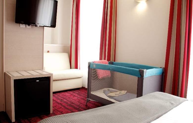 Residence Richemont - Hotel - 9