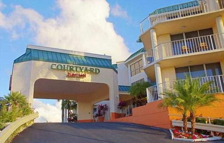 Courtyard by Marriott Key Largo - Hotel - 10