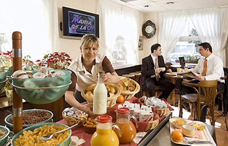 Ibis Barcelona Castelldefels - Restaurant - 7