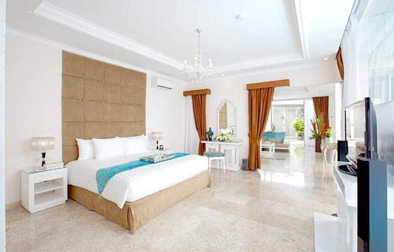 Nusa Dua Retreat Boutique Villa Resort and Spa - Room - 4