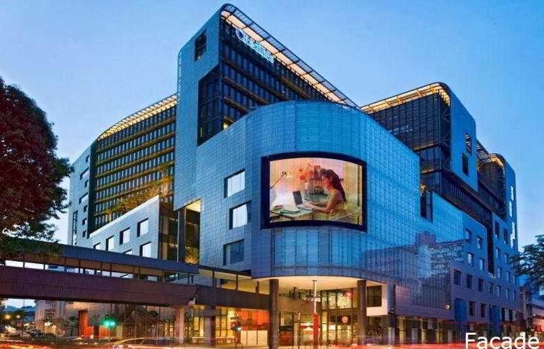 Citadines Singapore Mount Sophia - Hotel - 0