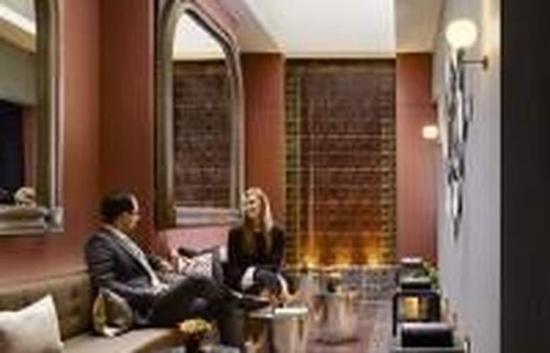 Adria Boutique Hotel - Bar - 2