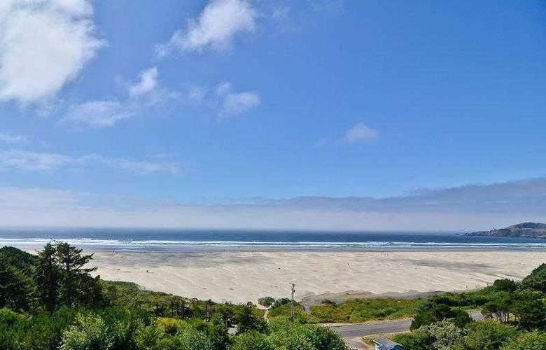 Best Western Plus Agate Beach Inn - Hotel - 43