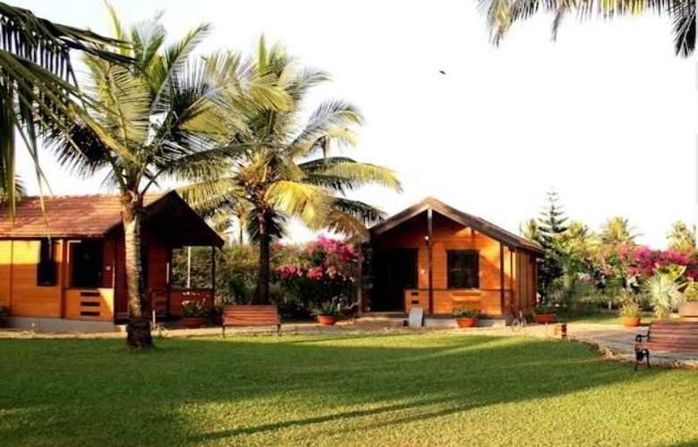 The Fern Beira Mar Resort - Hotel - 4