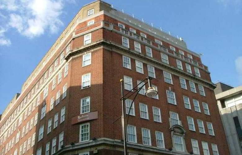 Radisson Blu Edwardian Berkshire - Hotel - 0