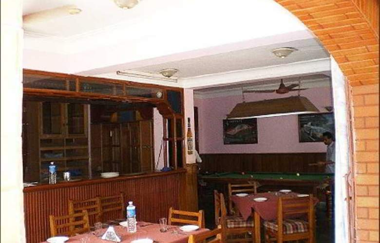 Osborne Holiday Resorts - Restaurant - 14