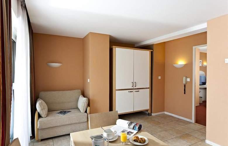 Best Western Astoria - Room - 36