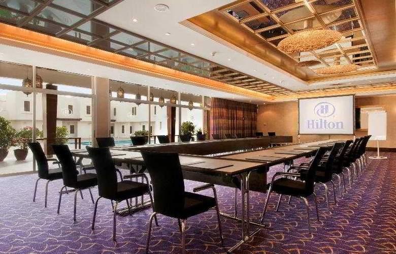 Radisson Blu Hotel & Resort, Abu Dhabi Corniche - Conference - 6