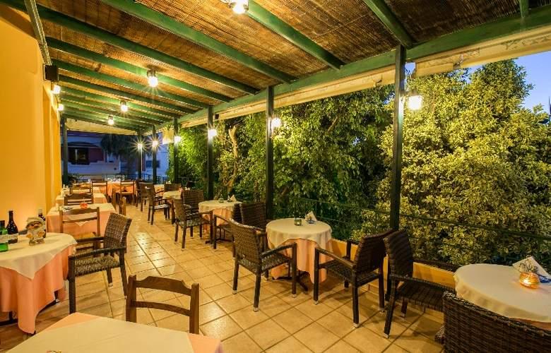 Elotia Hotel - Restaurant - 22