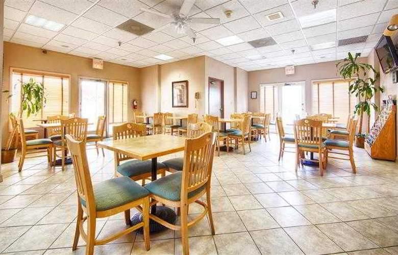Best Western Ocala Park Centre - Hotel - 10