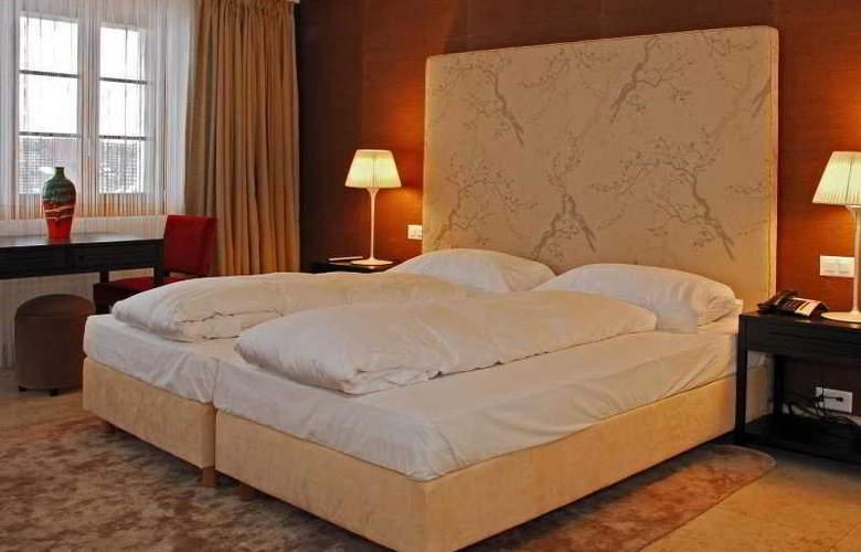 Romantik Schweizerhof - Room - 4