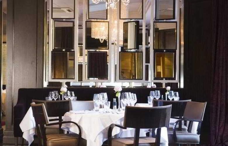 Westbury - Restaurant - 10