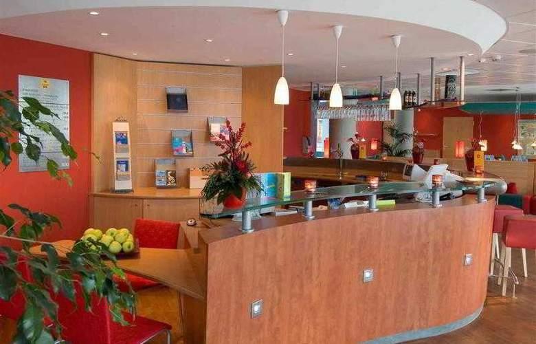 Novotel Suites Hannover City - Hotel - 5