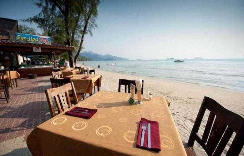Klong Prao Resort - Restaurant - 21