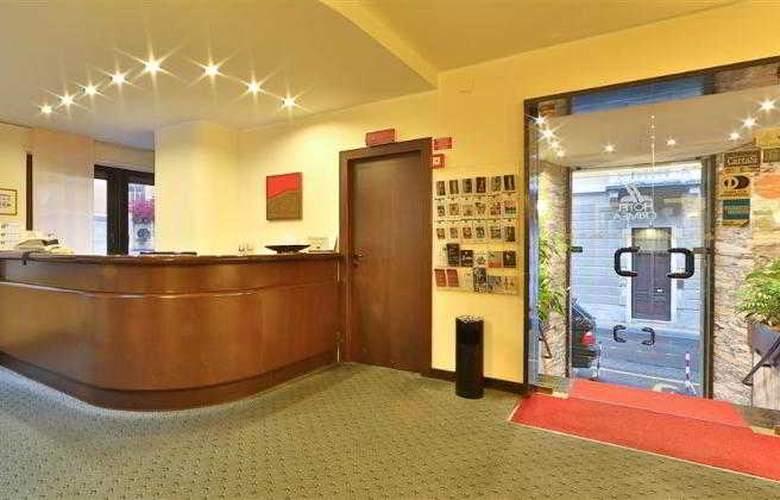 BEST WESTERN Hotel Crimea - Hotel - 29