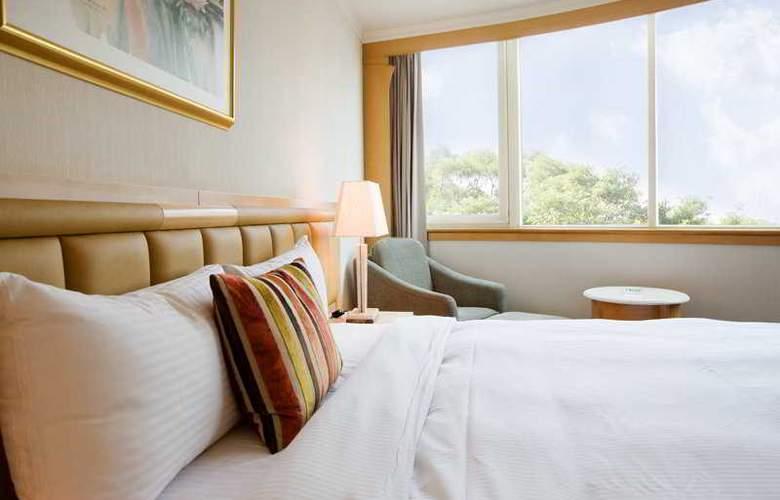 Star Beauty Resort - Room - 0