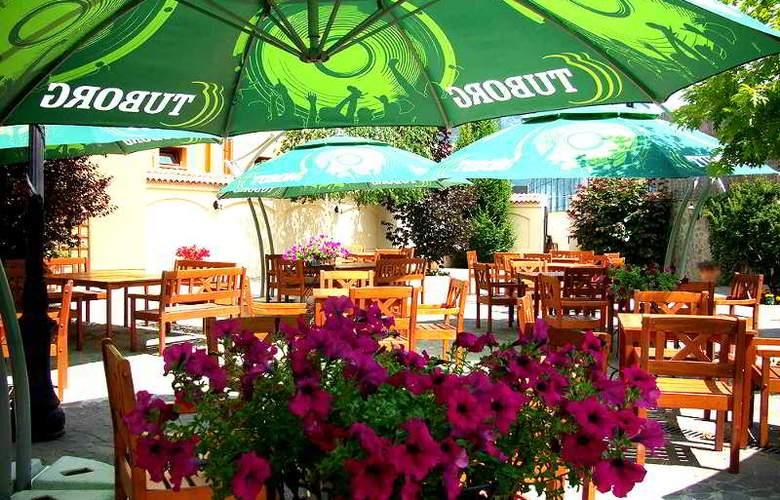 Parc Sibiu - Bar - 5