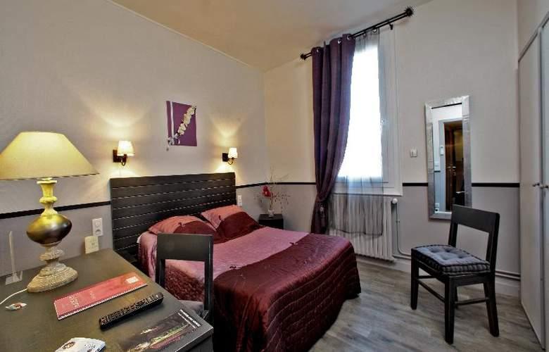 Inter-Hotel de Bordeaux a Bergerac - Room - 8
