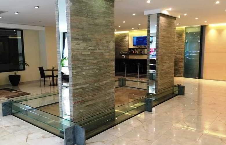 Crystal Tower Hotel - General - 0